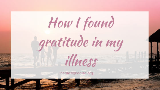 gratitude in illness blog graphic