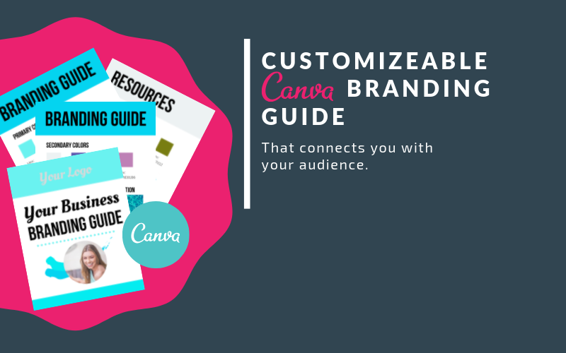 Customizeable-Canva-Branding-Guide